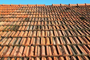 Entretien nettoyage toiture Rhône